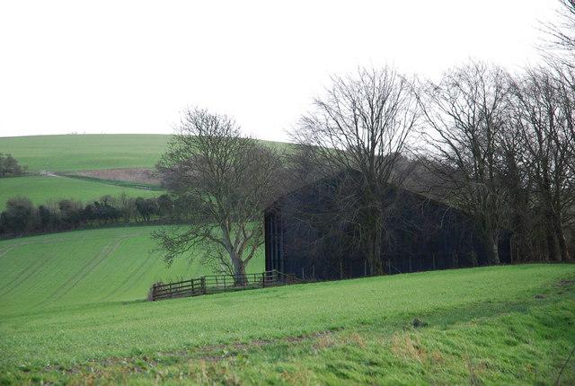 Barn on Trow Down