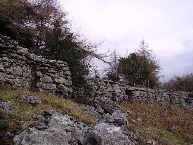 Wall and Crag Township Plantation