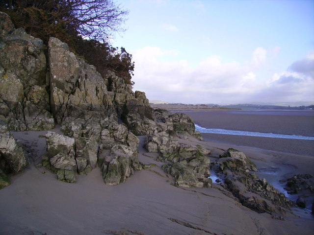 Birkswood Point