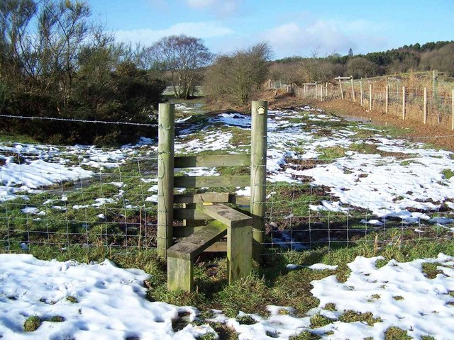 Old Lodge Hill Country Park