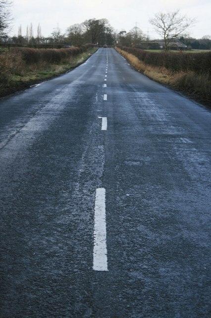 Corban Lane