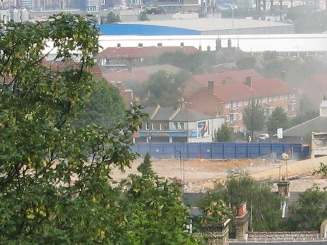 Greenwich Regional Hospital - gone