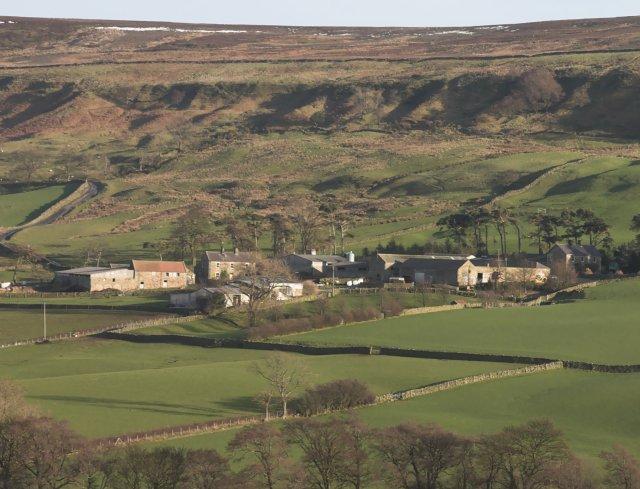 Ajalon House and Applegarth Farm
