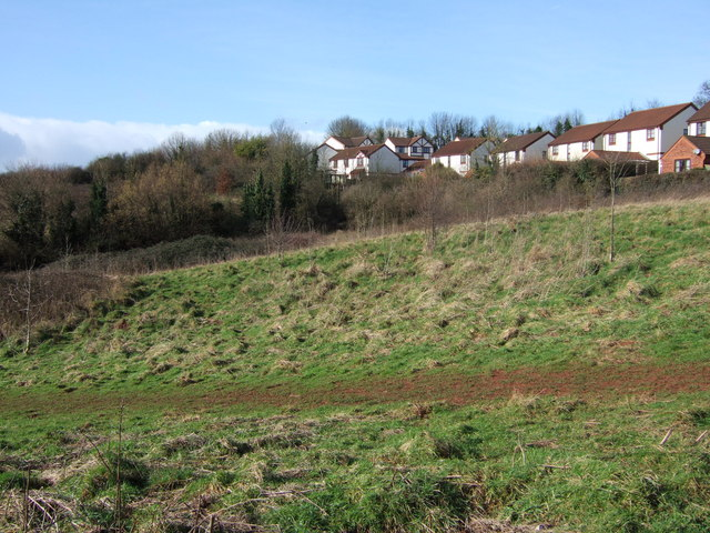 Swallowfield Close and Scott's Meadow