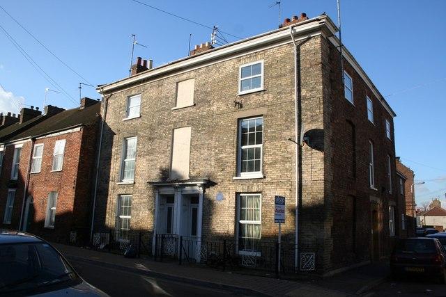 Former Methodist Chapel