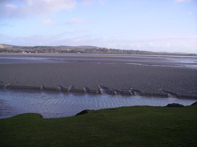 Milnthorpe Sands