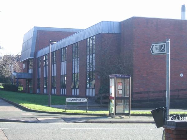 West Park Rehabilitation Hospital