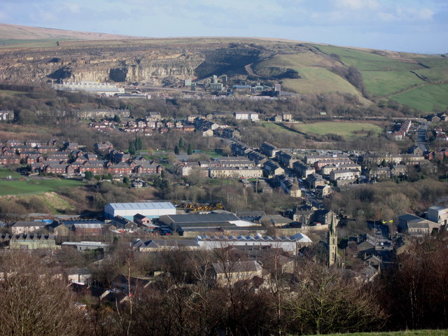 Ramsbottom picture links