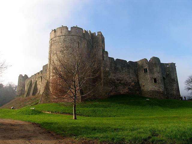 Chepstow Castle: Chepstow