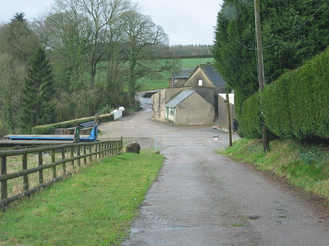 Bridge Farm