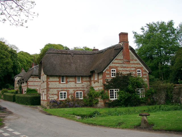 Cottages at Up Cerne
