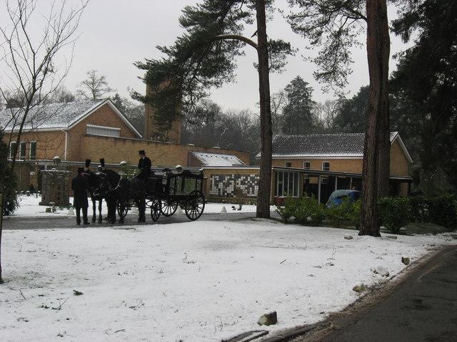 Surrey & Sussex Crematorium