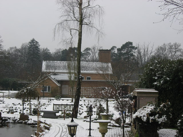 Surrey & Sussex Crematorium