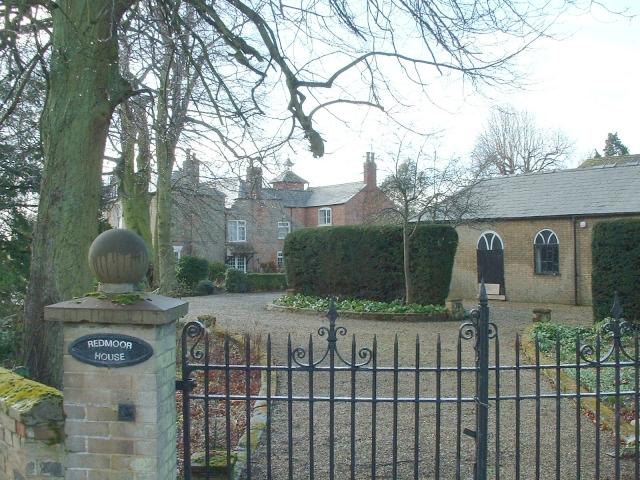 Redmoor House, Elm
