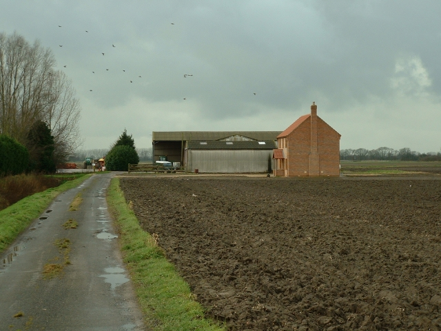 Bottom Laddus Farm