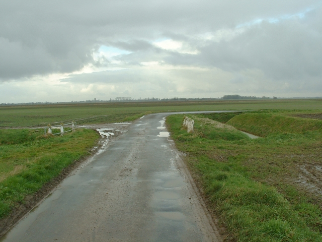 Thurlands Drove, Upwell