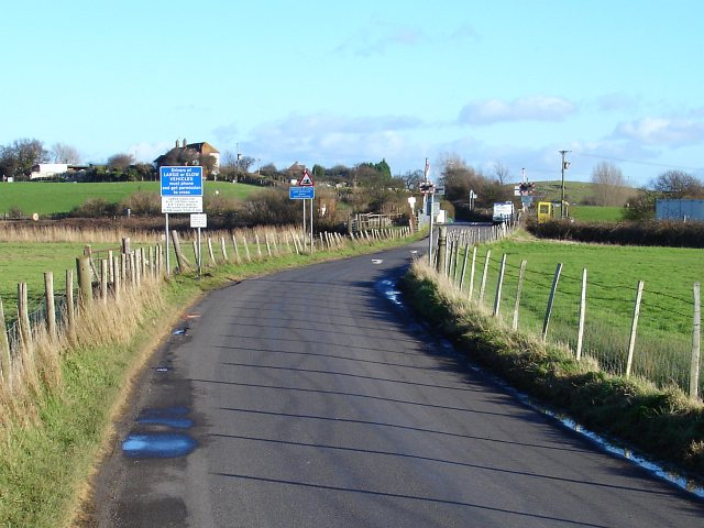 Graveney Crossing