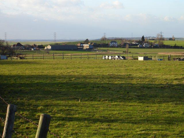 Denley Hill Farm