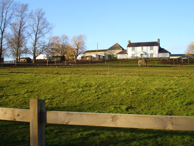 Monkshill Farm