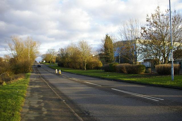 Clapgate Lane