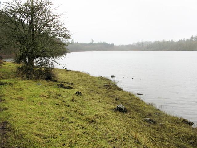 Farnham Lough, Farnham , County Cavan