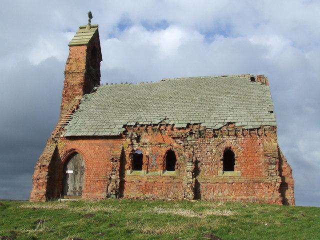 Cottam Chapel