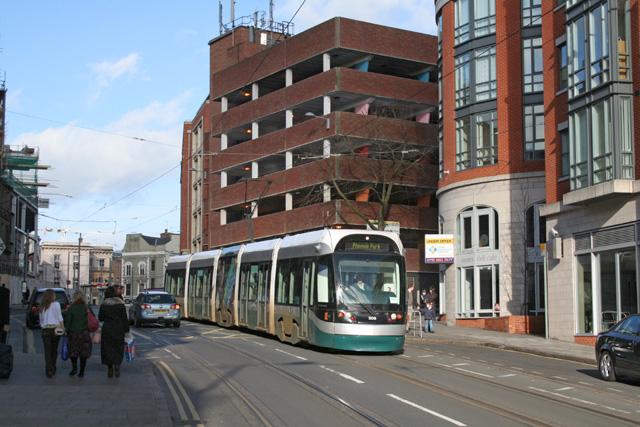 The Gates of Nottingham (6)