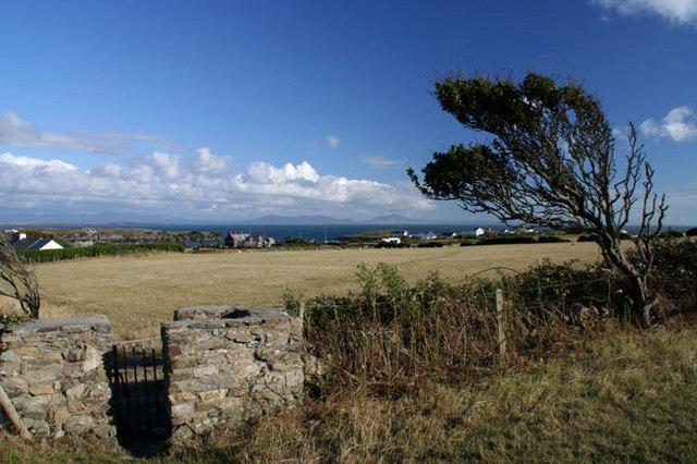 Rhoscolyn and Snowdonia