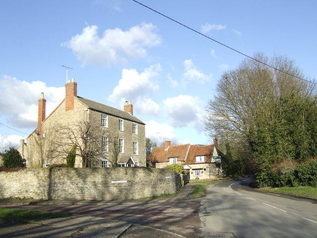 Appleton village