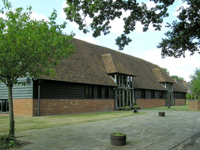 The Barn, Micheldever Station