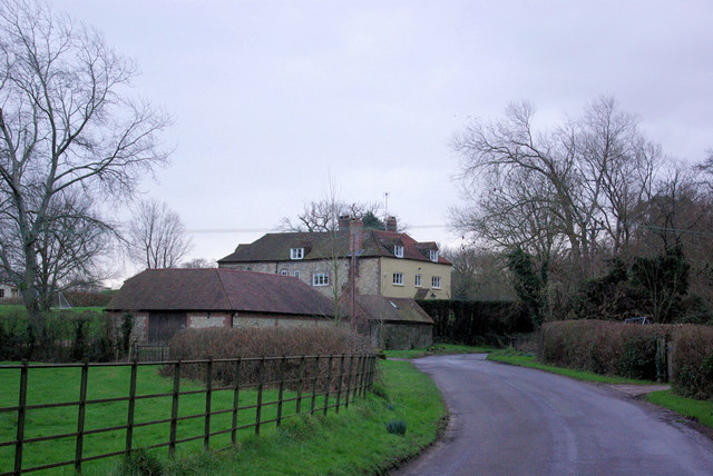 Keyzaston Farm
