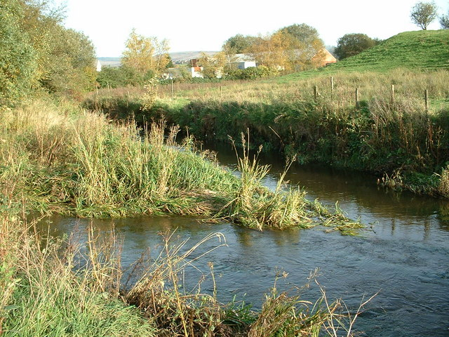 River Beal meets River Roch
