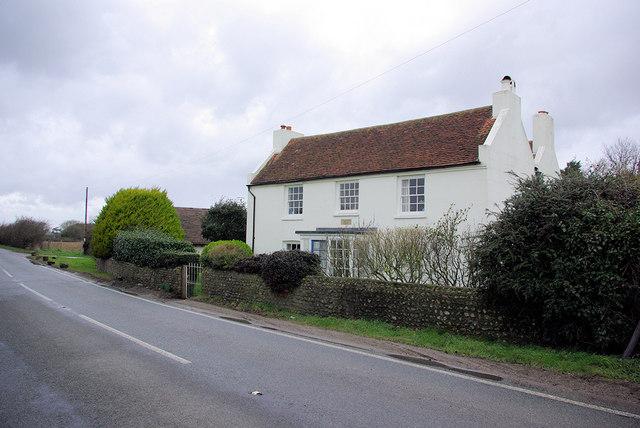 Lagnersh House