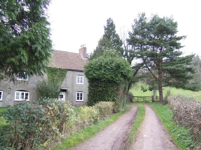 A cottage named Aram's