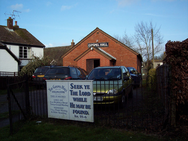 Shillingstone Gospel Hall