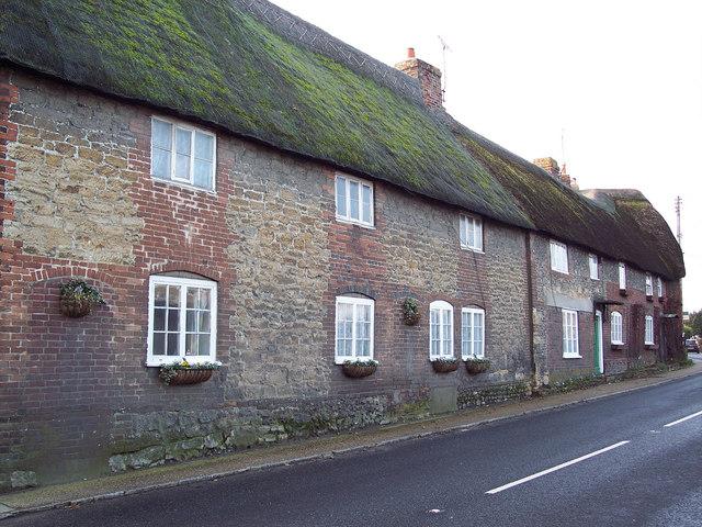 Blandford Road, Shillingstone