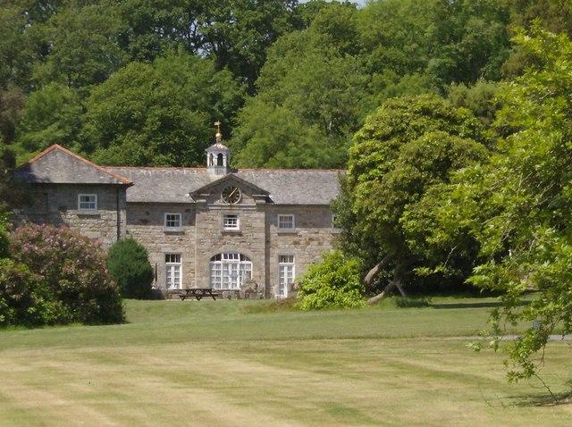 Clowance Estate