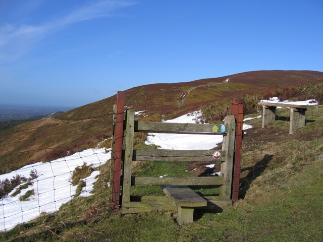 Offas Dyke Path
