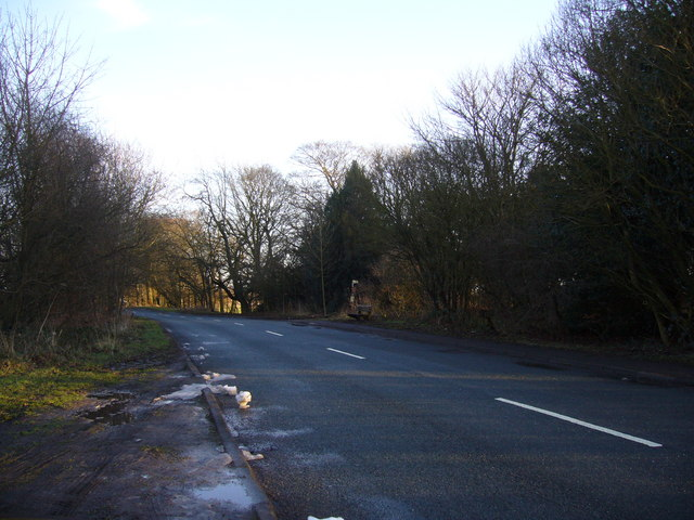 Tower Road