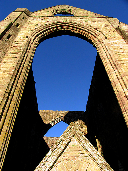 Look Up at Tintern