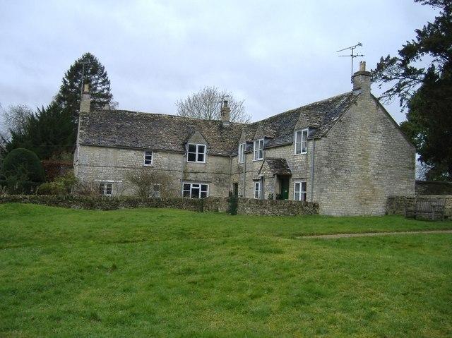 Cottages at Rodmarton