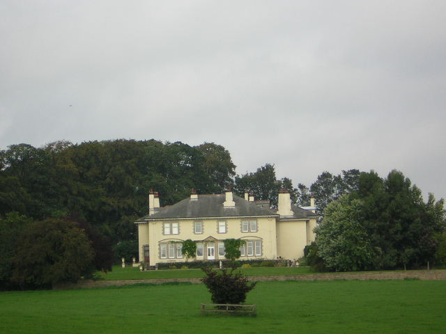 Stainley House