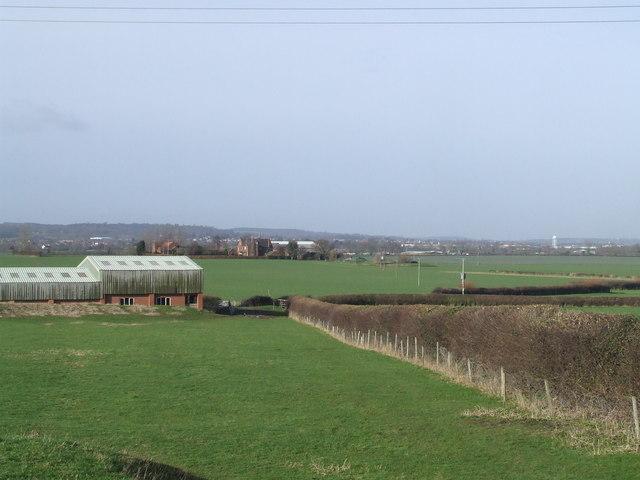 Drayton Grange Farm