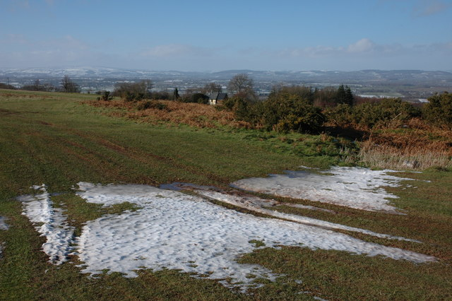 Westhope Common