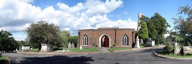 Norwood Crematorium