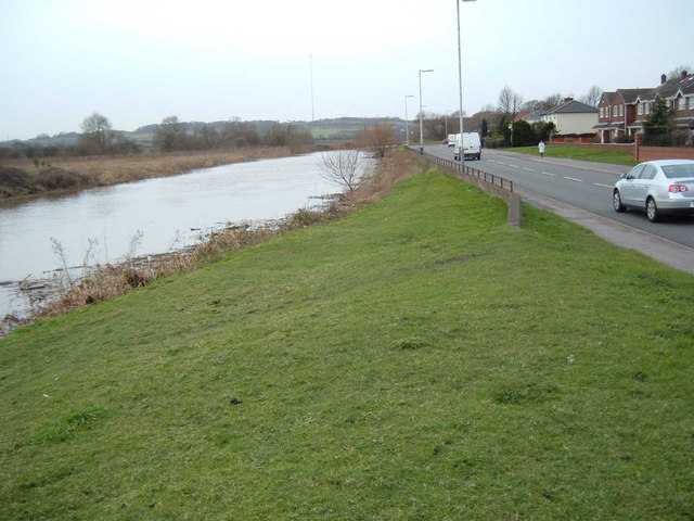 Riverbank, Tamworth