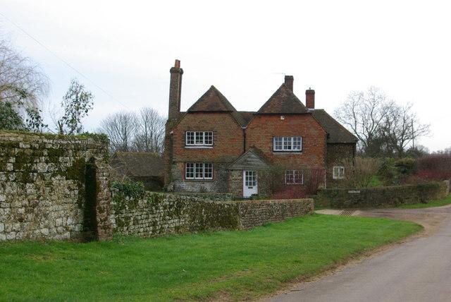 Little Todham Farmhouse