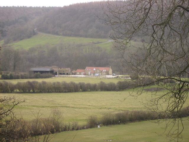 Hern Head House in Troutsdale