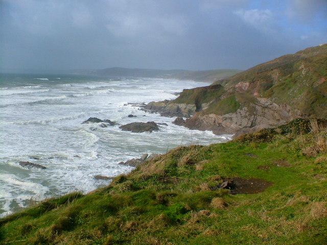 National Trust Coastline