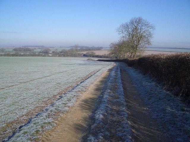 Milton Keynes Boundary Walk (II)